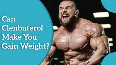Can-clenbuterol-make-you-gain-weight