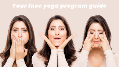 Amazing Benefits of Facial Yoga Exercises for Anti-Aging