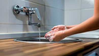How can you maintain your personal hygiene in everyday life