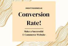 successful e-commerce website