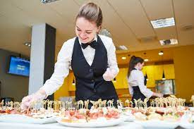 Insurance for Catering Companies